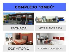 Foto Departamento en Venta en  El Ombu (Jose C.Paz),  Jose Clemente Paz  Federico chopin al 500