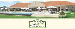 Foto Terreno en Venta en  Barrio Fincas de San Vicente,  Countries/B.Cerrado (San Vicente)  Fincas de San Vicente Golf