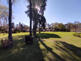 Foto Casa en Alquiler temporario en  L.Ñanduces,  Ingeniero Maschwitz  ALQ DE VERANO Barrio Semicerrado Los Ñanduces  FINCA CON DOS CASA y Hermoso Jardin con Pileta