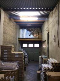 Foto Edificio Comercial en Venta | Alquiler en  Turdera,  Lomas De Zamora  ANTARTIDA ARGENTINA al 400