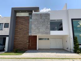 Foto Casa en Renta en  Fraccionamiento Lomas de  Angelópolis,  San Andrés Cholula  Casa en Renta  Parque San José, Lomas de Angelópolis II, a partir de JUNIO
