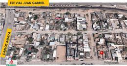 Foto Terreno en Venta en  Constitución,  Juárez  Constitución