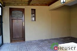 Foto thumbnail Casa en Venta en  La Bota,  Ingeniero Maschwitz  Corsini