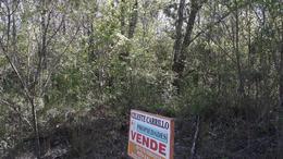 Foto Terreno en Venta en  Los Pinos (Pda. Robles),  Parada Robles  Rio Sauce Grande y Sarmiento
