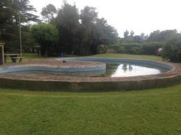 Foto Quinta en Venta en  Carlos Spegazzini,  Ezeiza  Spegazzini, Km 41 R al 200
