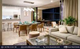 Thumbnail picture Apartment in Sale in  Solidaridad ,  Quintana Roo  New residences at Oceana in Playa del Carmen | Blues Real | Code 638