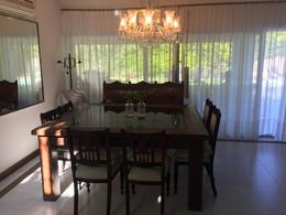 Foto Casa en Alquiler temporario | Alquiler en  Nordelta,  Countries/B.Cerrado (Tigre)  De los Geranios 8 , Barrio Las Glorietas, Nordelta