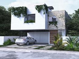 Foto Casa en Venta en  Mérida ,  Yucatán  Paseo Country  Casa en Venta - 3 Recamaras - Lote 98
