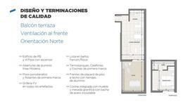 Foto Departamento en Venta en  Rosario ,  Santa Fe  Tucuman 3319 4° B
