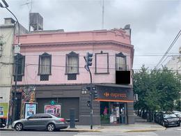 Foto Terreno en Venta en  Boedo ,  Capital Federal  AV. SAN JUAN 3886,  BOEDO