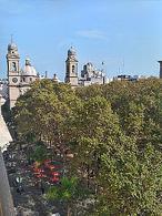 Foto Oficina en Alquiler | Venta en  Ciudad Vieja ,  Montevideo  Peatonal Sarandí frente a plaza Matriz