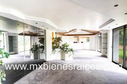 Foto Casa en condominio en Venta en  Miguel Hidalgo ,  Ciudad de Mexico  Casa en la mejor privada de Bosques de las Lomas