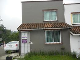 Foto Casa en Renta en  Xalapa ,  Veracruz  Xalapa, Privada María Esther Zuno No. 2
