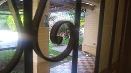 Foto Casa en Venta en  Open Door,  Lujan  Open Door , casa en VENTA  sobre Avenida