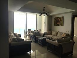 Foto Departamento en Renta en  Zona Hotelera,  Cancún  DEPARTAMENTO BAY VIEW GRAND 2 REMODELADO A 3 RECAMARAS