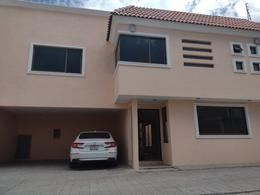 Foto Casa en Venta en  Cacalomacan Centro,  Toluca  CALLE DE LOS CEDROS 31