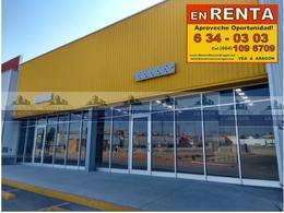 Foto Local en Renta en  El Refugio,  Tijuana  RENTAMOS EXCELENTE LOCAL DE 480 mts² DENTRO DE PLAZA COMERCIAL