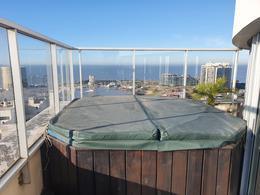 Foto Departamento en Alquiler en  Puerto Buceo ,  Montevideo   Torres Nauticas  Pent house duplex