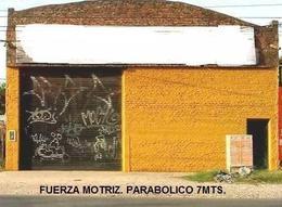 Foto Galpón en Alquiler en  Francisco Alvarez,  Moreno  Galpón  en Francisco Alvarez - Avenida  San Martín 8543, Lado Norte