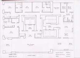 Foto Departamento en Alquiler en  Palermo Chico,  Palermo  Av Figueroa Alcorta al 3500