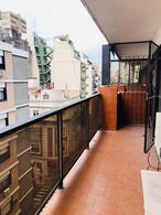 Foto Oficina en Venta en  Recoleta ,  Capital Federal  Marcelo T. de Alvear al 2000 piso 7ª A