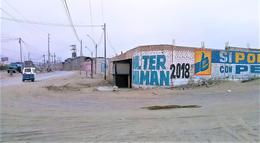 Foto Terreno en Venta | Alquiler en  Villa el Salvador,  Lima  Av El Sol S/N
