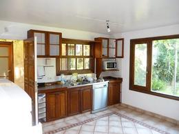 Foto Casa en Alquiler | Alquiler temporario en  Las Lomas-Horqueta,  Las Lomas de San Isidro  Los Olivos al 200