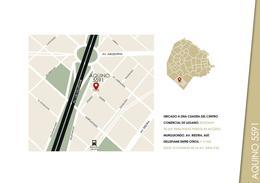 Foto Departamento en Venta en  Villa Lugano ,  Capital Federal  Aquino 5591 4º B