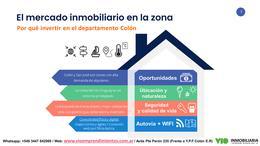 Foto Casa en Venta en  Colon,  Colon  J.M Rosas Altos de Artalaz