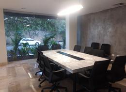 Foto Oficina en Renta en  Fraccionamiento Montebello,  Mérida  Oficina Armorán One 202 CON ACABADOS  (32.87 m2)