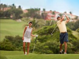 Foto Departamento en Renta en  Club de Golf la Loma,  San Luis Potosí  Vistas Espectaculares al Campo de Golf y a la Ciudad | Penthouse Nuevo en Torre Mayacama  Fracc. Club de Golf La Loma SLP