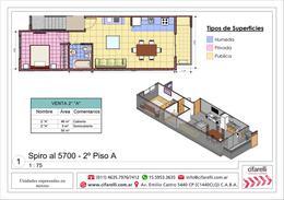 Foto Departamento en Alquiler en  Mataderos ,  Capital Federal  Samuel Spiro al 5700 2° A