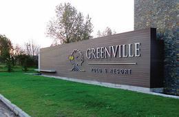 Foto Terreno en Venta en  Greenville Polo & Resort,  Guillermo E Hudson  Greenville Barrio F Ville 6 lote 55