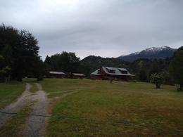 Foto Campo en Venta en  Futaleufu ,  X Región   Río Espolón, Futaleufu, Chile