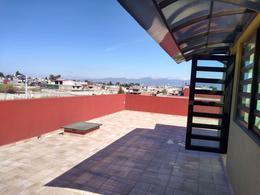 Foto Casa en Venta en  San Mateo Otzacatipan,  Toluca  Casa Sola en Venta, a 5 minutos de Central de Abastos Toluca, San Mateo Otzacatipan, Ejido