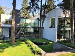 Foto Casa en Venta en  Club de Golf los Encinos,  Lerma  Paseo de los Cedros