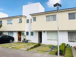 Foto Casa en condominio en Venta en  Santa María,  San Mateo Atenco  Residencial San Angel II