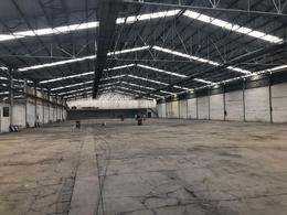 Foto Nave Industrial en Renta en  Pueblo Sanctorum,  Cuautlancingo  Pueblo Sanctorum