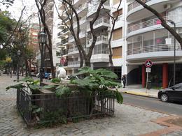 Foto Departamento en Venta en  Las Cañitas,  Palermo  Boulevard Chenaut al 1700