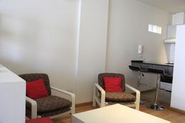Foto Departamento en Alquiler en  Palermo Hollywood,  Palermo  Arevalo al 2100