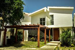Foto Casa en Venta en  Playa del Carmen,  Solidaridad  CASA EN VENTA EN PLAYA DEL CARMEN EN SELVAMAR PRIV. LA CEIBA