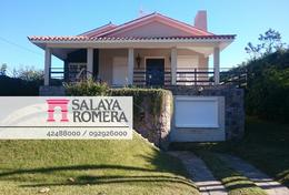 Foto Casa en Venta en  Punta del Este ,  Maldonado  OPORTUNIDAD!!! BAJO DE PRECIO !! Venta Espectacular Casa de 2 plantas, 6 dormitorios y 5 baños en Punta del Este