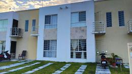Foto Casa en Venta en  Playa del Carmen,  Solidaridad  Casa en Venta 3 REC. FRENTE A LA ALBERCA PALMAS 2