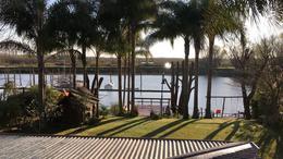 Foto Casa en Alquiler | Venta en  Isla Santa Monica,  Countries/B.Cerrado  Isla Santa Monica. Rio San Antonio y Rio de la Plata, 1ra Seccion del Delta