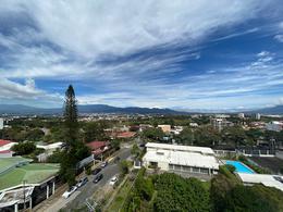 Foto Departamento en Renta en  Mata Redonda,  San José  NUNCIATURA / Apartamento de 2 habitaciones/ Vistas / Seguridad / Amplitud / Fácil acceso