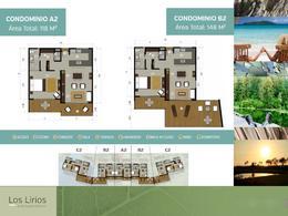 Foto Departamento en Venta en  Tela,  Tela  Condominio B2-II -(segundo nivel)  Los Lirios at the Lagoon Reserve- Indura