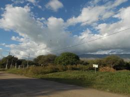 Foto Terreno en Venta en  Las Magdalenas,  Merlo  B°  Magdalenas
