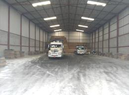 Foto Depósito en Alquiler en  Norte de Durán,  Durán  Duran alquilo bodega de 8000 m2 nueva