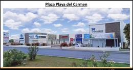 Foto Local en Renta en  Playa del Carmen,  Solidaridad  Local comercial 13  en renta, en Playa del Carmen, PLAZA PLAYA DEL CARMEN, de 79 m2