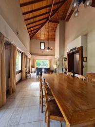 Foto Casa en Venta en  San Carlos C.C,  Countries/B.Cerrado (Malvinas)  Alejandro Vitale al 500